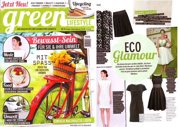 Green Lifestyle Mag