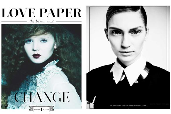 Lovepaper Mag 2-14